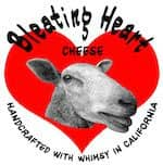 Bleating Heart Cheese