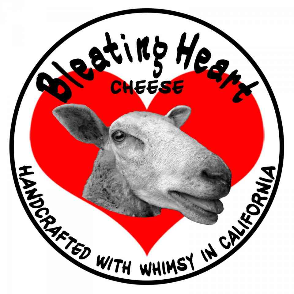 Bleating Heart® logo